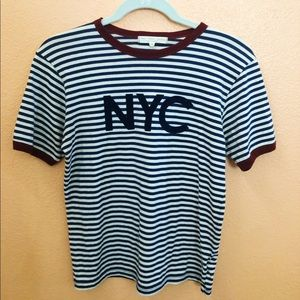 Urban Outfitters NYC Tee (Truly Madly Deeply)